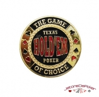 "Card guard ""Texas Hold'em"""