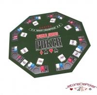 Dessus de table WSOP