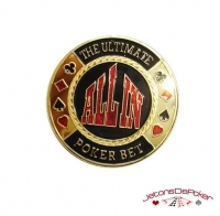 "Card guard ""All In"""