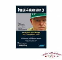 Livre Poker Harrington 3