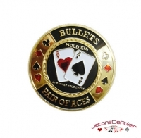 "Card guard ""Bullets"""