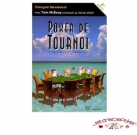Livre Poker De Tournoi