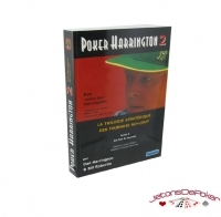 Livre Poker Harrington 2